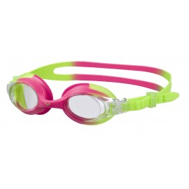 Arena Occhialino BambinoX-Lite Green/Pink