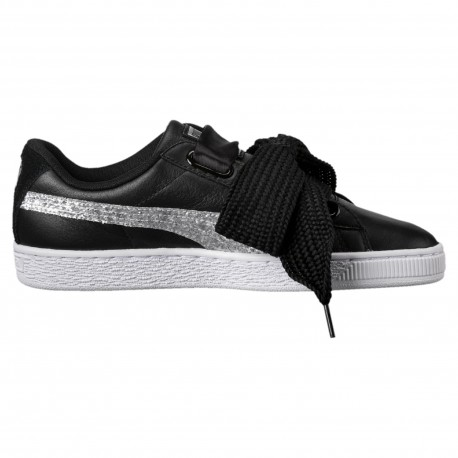puma scarpe donna nere
