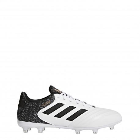 ADIDAS Da Uomo Copa 18.2 FG FOOTBAL Scarpe UK 8.5