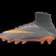 Nike Hypervenom Phantom 3 Pro Df Fg Nero/Arancio