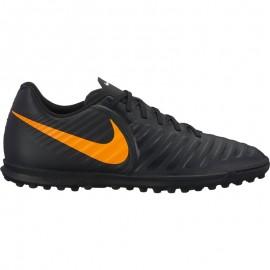 Nike Tiempo Legendx 7 Club Tf Nero/Arancio