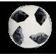 Adidas Pallone World Cup Tglid Bianco/Nero