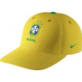 Nike Cappelino Brasile Yellow/Green
