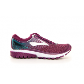 Brooks Ghost 10 Donna Purple/Pink