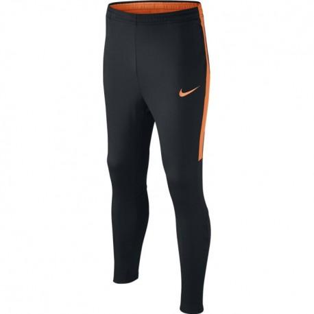 Nike Pantalone Bambino Nk Academy Kpz Nero
