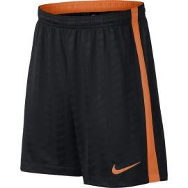 Nike Short Bambino Nk Academy K Nero
