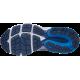 Mizuno Wave Inspire 14 Directoire Blue/Blue Dephts