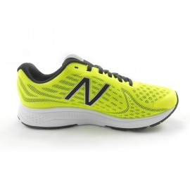 New Balance Vazee Rush Yellow/Black
