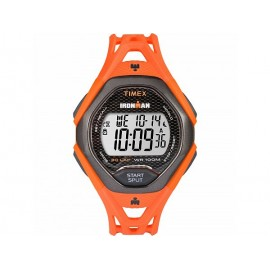 Timex Orologio Sleek 30 Lap Orange