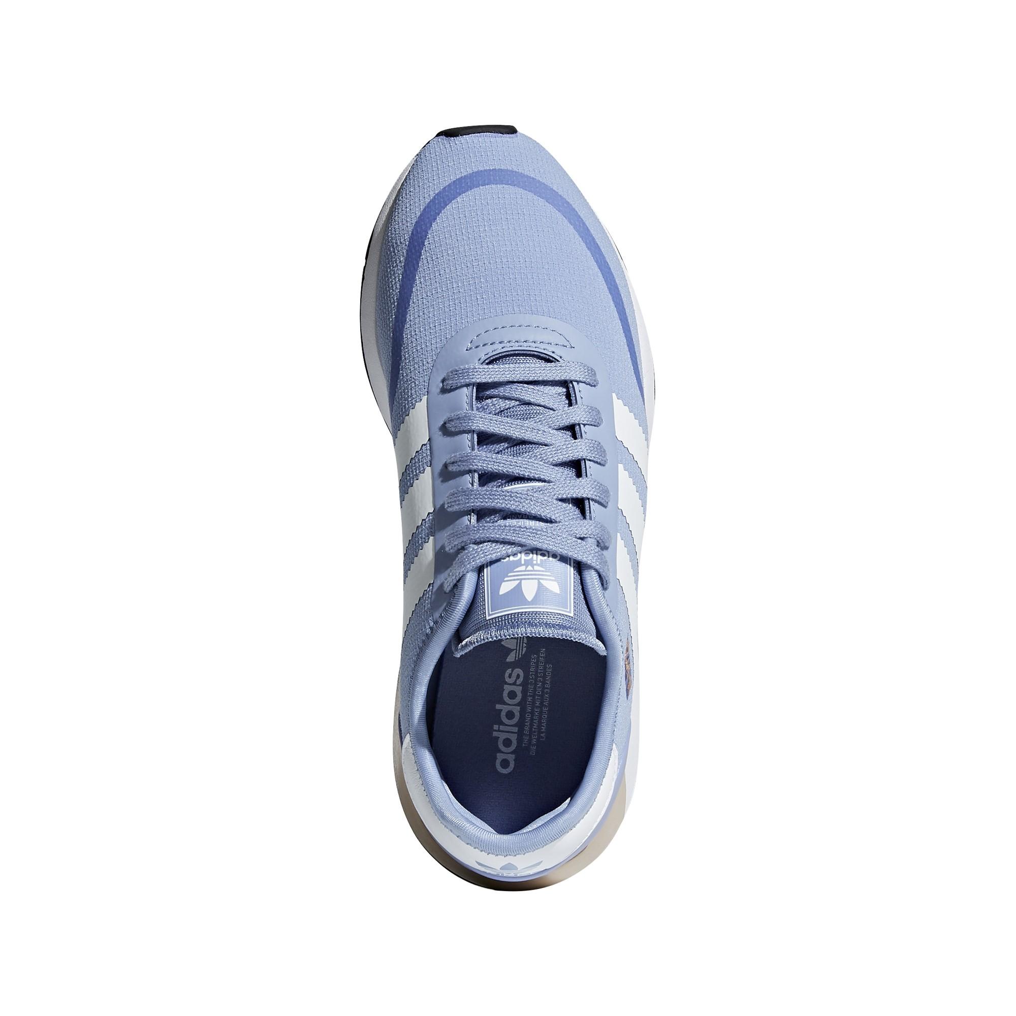 big sale bc53e 494ba Azzurrobianco Iniki Runner Donna Style Aq0268 Acquist Adidas