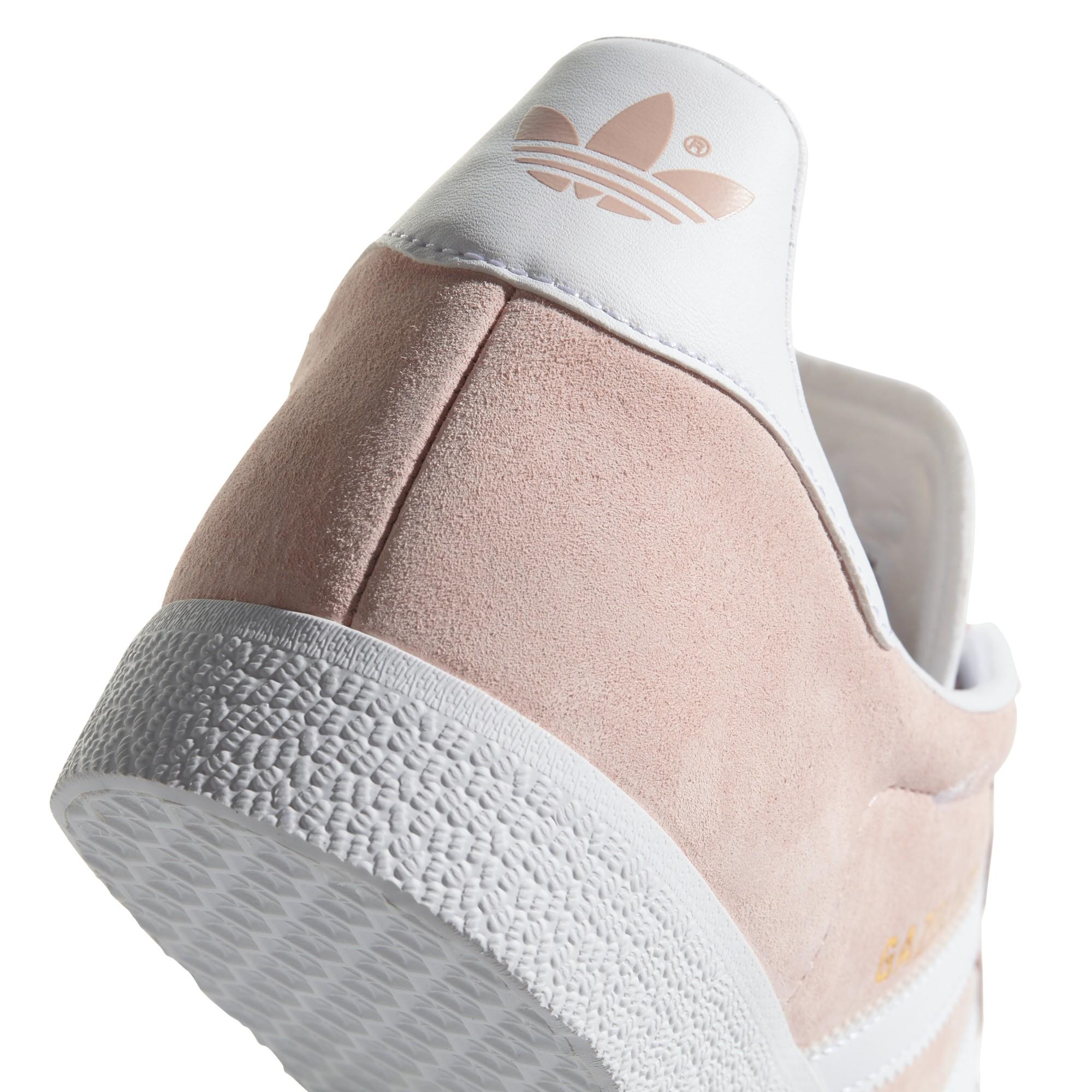 style ADIDAS donna gazelle rosabianco bb5472 acquista su sportshock