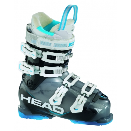 Head Scarponi Donna Adapt Edge 85 W Trs.Ant/Blk-Blue