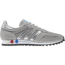 Adidas La Trainer Grigio/Silver
