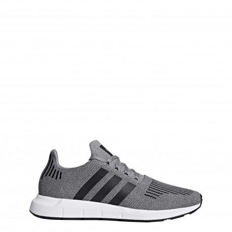 Adidas Shift Run Grigio/Nero