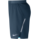 "Nike Shorts 7"" Running Distance Bf Blue"