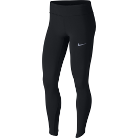 Nike Tights Running Power Epic Lx Mesh Donna Black