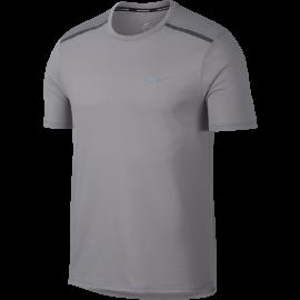 Nike T-shirt Mm Rn Brt Tailwind Atmosphere Grey