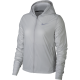 Nike Giacca Running Shield Convertible Hd Donna Vast Grey