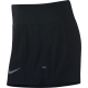 "Nike Eclipse 3"" Running Shorts Donna Black"