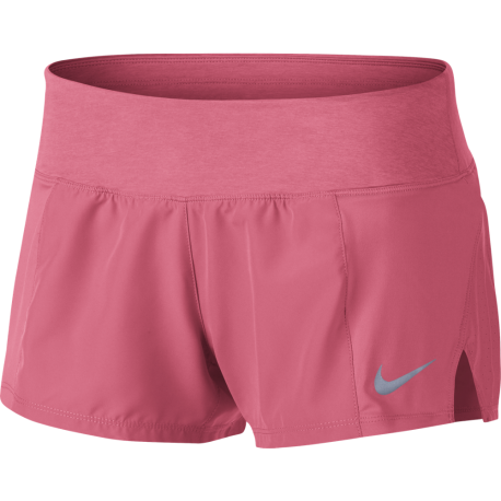 Nike Shorts Running Dry Crew 2 Donna Sea Coral