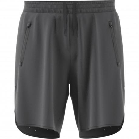 Adidas Short Run 7'' Ultra Energy Grefiv