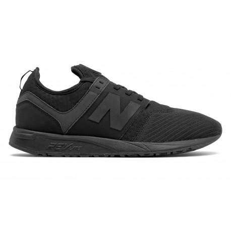 New Balance 247 Mesh Nero/Nero
