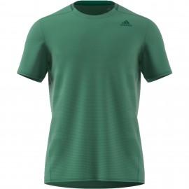 Adidas T-Shirt Mm Run Supernova Bgreen