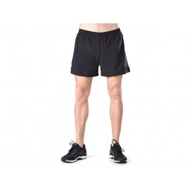 Asics Split Short Rn Performance Black