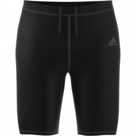 Adidas Short Tight Run Response Black