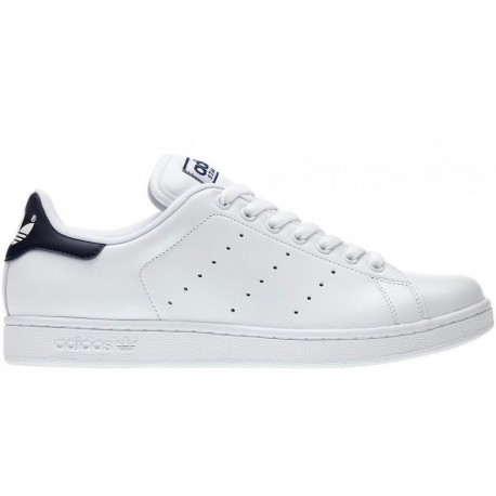 Adidas Stan Smith Bianco/Verde