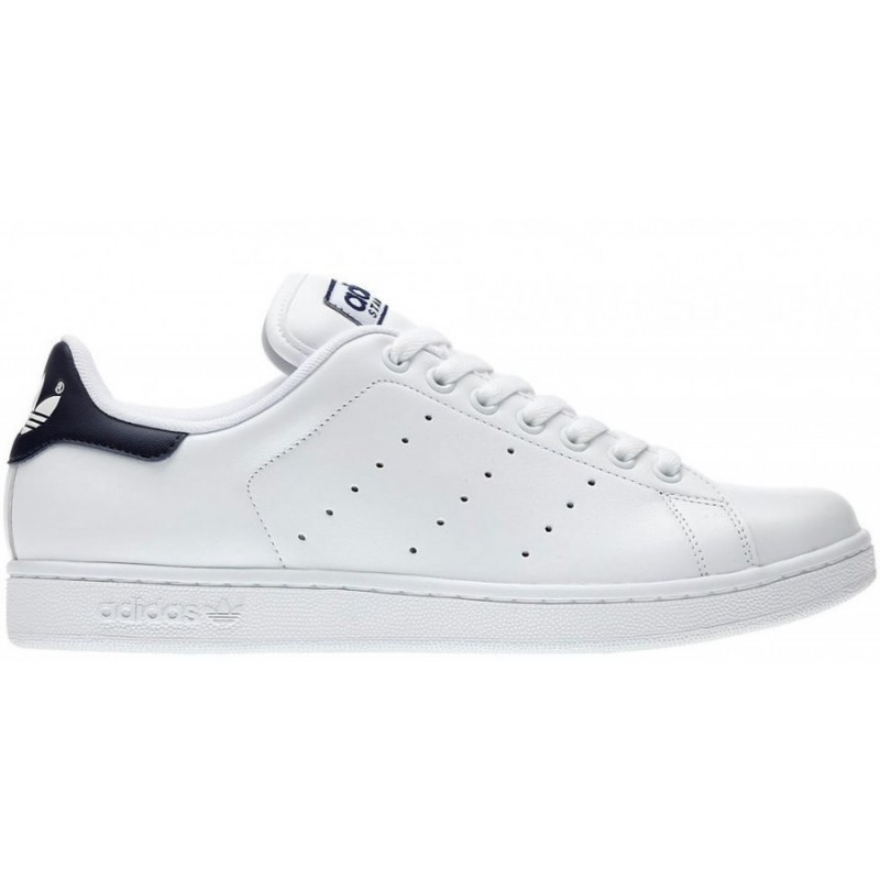 Adidas Stan Smith Bianco/Blu