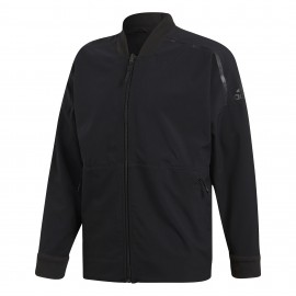 Adidas Jacket Rsm Zone Nero