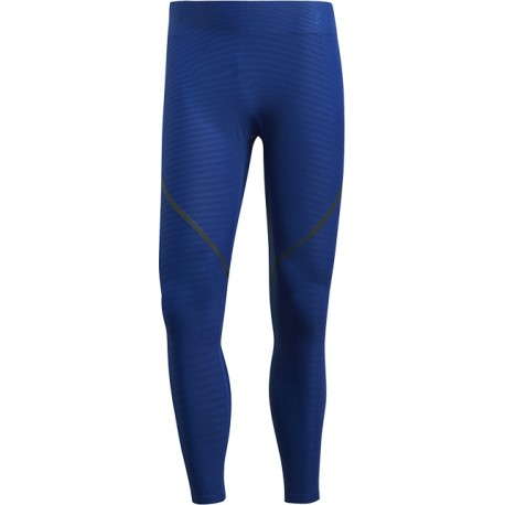 Adidas Tight U Train Climachill Blu