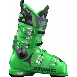 Atomic Scarpone Hawk Ultra 130 S Green/Dark Blue