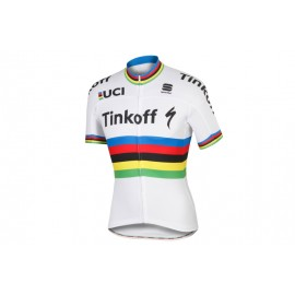 Sportful Maglia Peter Sagan Wc World/Champion