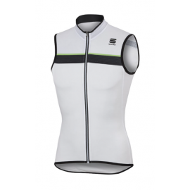 Sportful Maglia Pista Sleeveless White