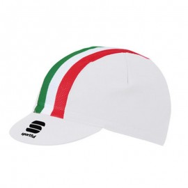 Sportful Cappellino Italia White