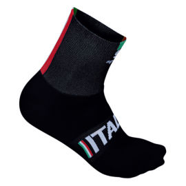 Sportful Calza Italia 12 Black