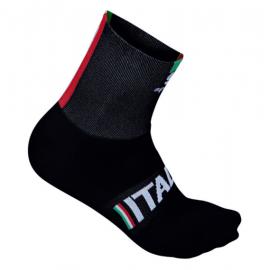 Sportful Calza Italia 12 Black