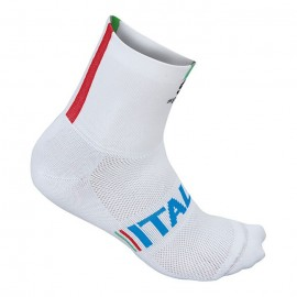 Sportful Calza Italia 12 White