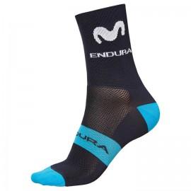 Endura Calze Movistar Team Race 2018