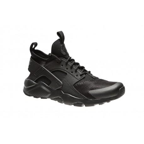 sneaker air huarache run ultra nero