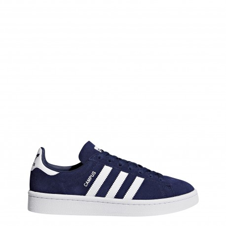 the latest e541e cefa7 Palestra Adidas Bambino Campus Blu Bianco BY9579 - Acquista su Spor.