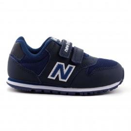 New Balance Bambino 500 Tdv Navy/Blu