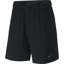 Nike Short Wov Flx Train Black