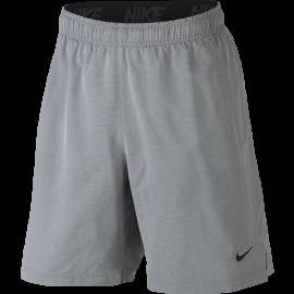 Nike Short Wov Flx Train Carbon Heather