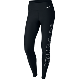 Nike Tight Donna Jdi Train Black