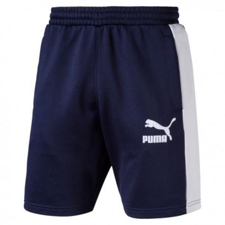 Puma Short Poly Blu