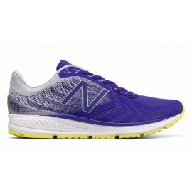 New Balance Donna Nb Pace V2 Purple/White