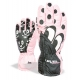 Level Guanto Baby Lucky Mitt Pink